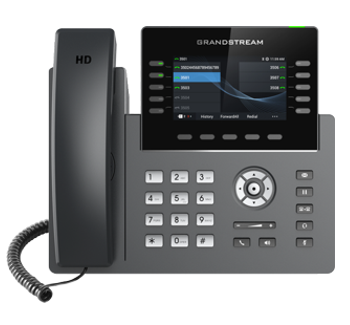 ip phone business by brand