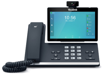 ip phones for business by type