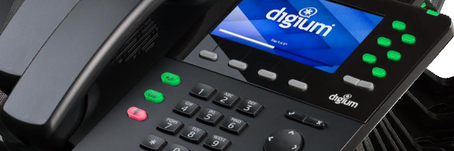 durable work office telephone digium