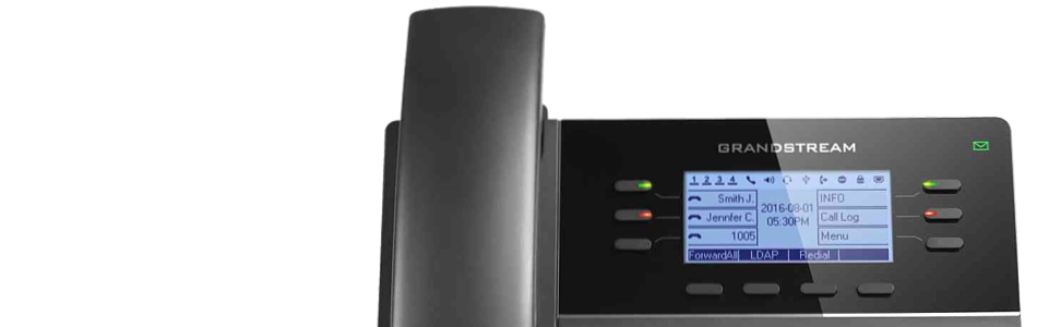 grandstream gxp1760w wifi wireless ip phone