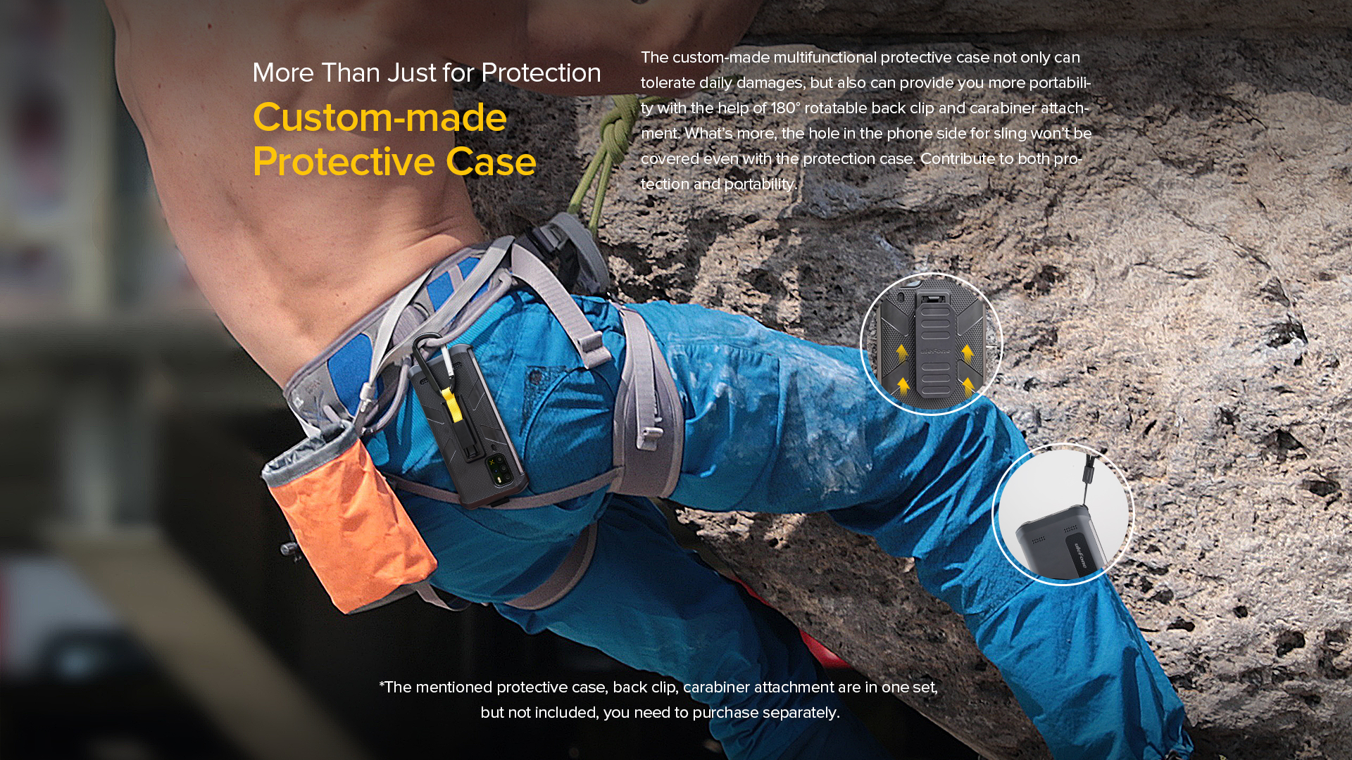 durable protective case accessories