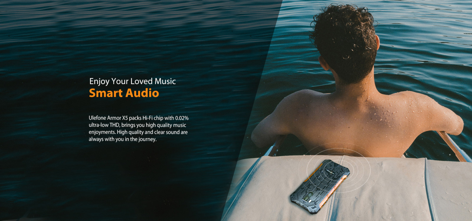 incredible hd sound music and media player