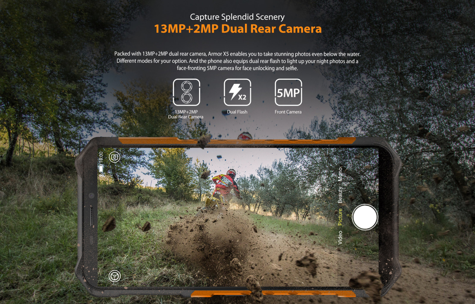 high definition photo camera