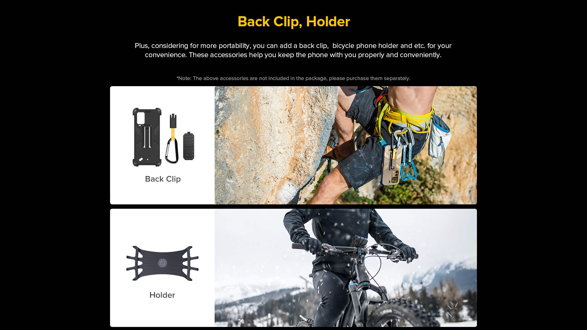 rugged cell phone accessories