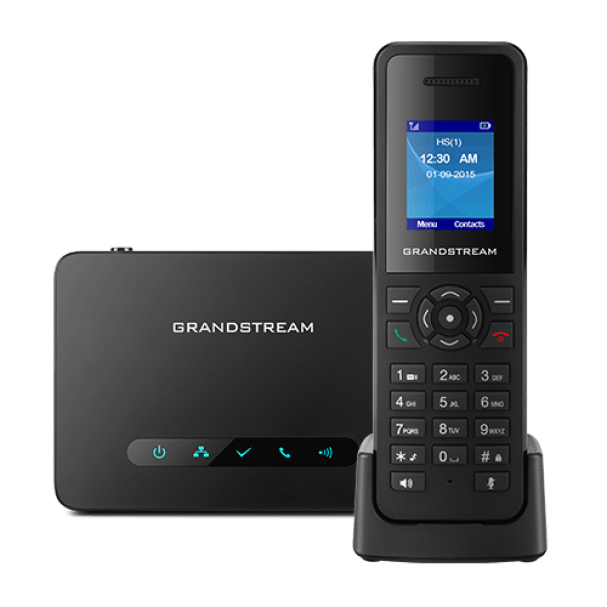 GrandStream DP750 and DP720 shown together