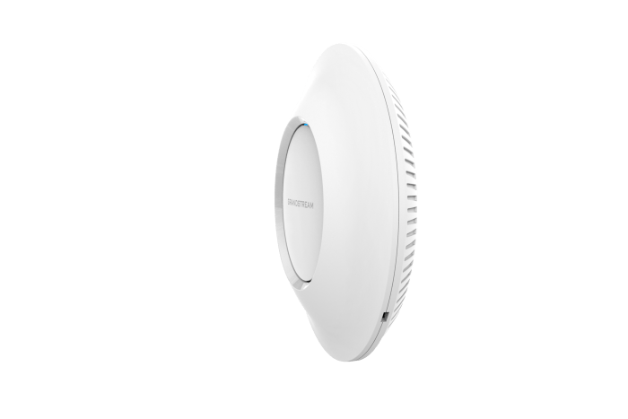 GrandStream GWN7600 wireless access point side view 1