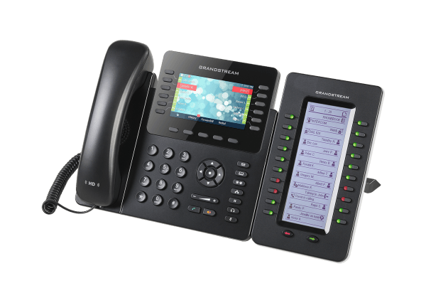 gxp2200ext extension module with gxp2170