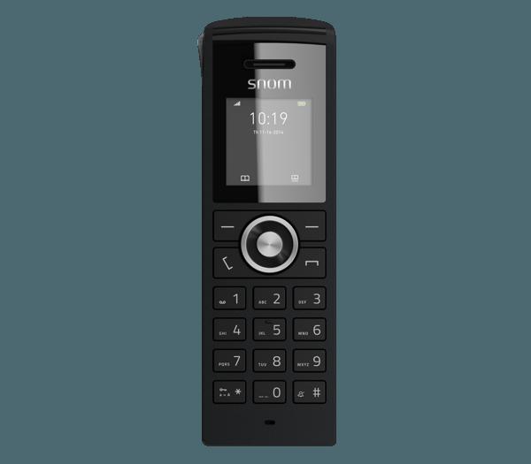 Snom M25 Cordless Office IP Phone - Handset Only