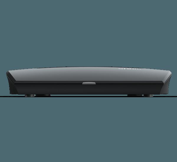 snom M300 cordless base server unit front view