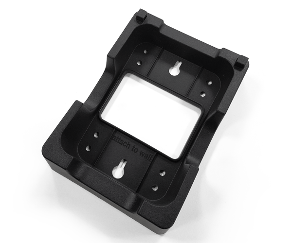Snom D120 IP desk phone wall mount - sold separately