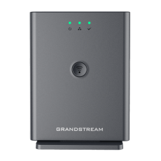 GrandStream DP752 Cordless Base front