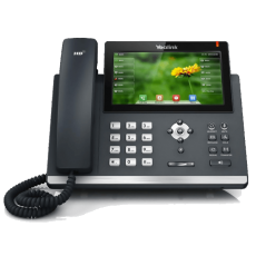 Yealink SIP-T48S ip phone DEMO MODEL SALE