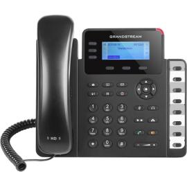 GrandStream GXP1630 ip desk phone front view