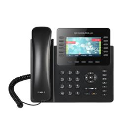grandstream gxp2170 ip phone front