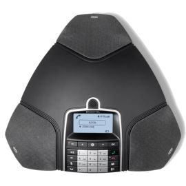 Konftel 300Wx Conference IP Phone top view