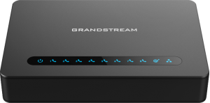 GrandStream HT818 front top view