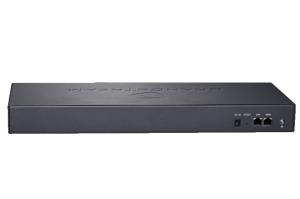 UCM6208 VoIP PBX rear