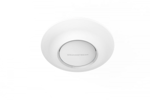 GWN7600 wireless access point ceiling mounted