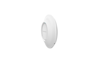 GWN7610 Wireless Access Point side view