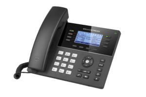 GXP1782 ip desk phone right view