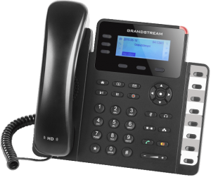 GXP1630 ip desk phone right front