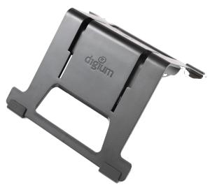 Digium D80 desk bracken stand mount