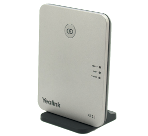 Yealink RT30 Repeater - range extender - front side view
