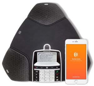 Konftel 300IPx IP Conference phone top