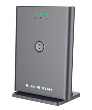 GrandStream DP752 Cordless Base side