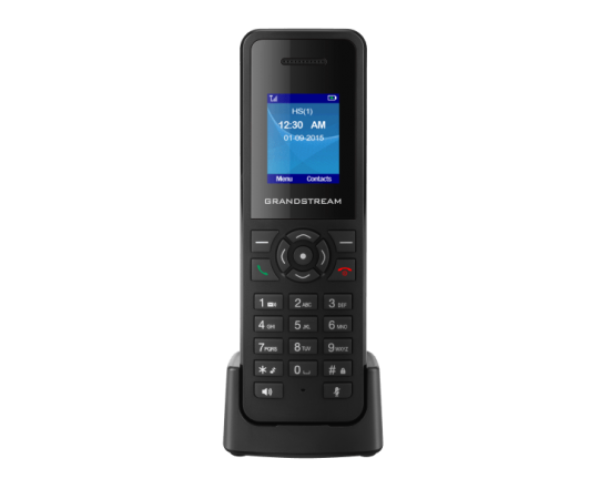 GrandStream DP720 cordless IP phone front view