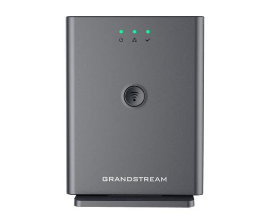 GrandStream DP752 Cordless Base front