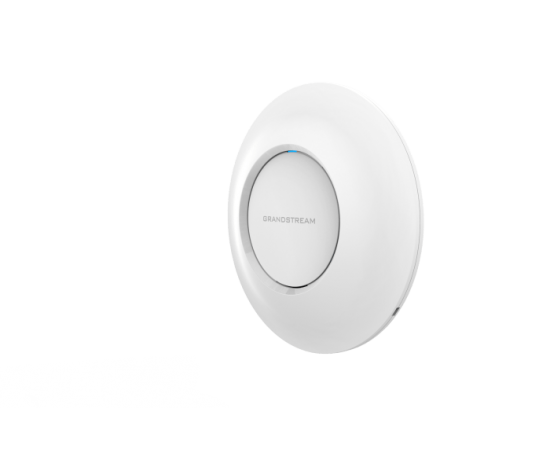GWN7600 wireless access point side view 2