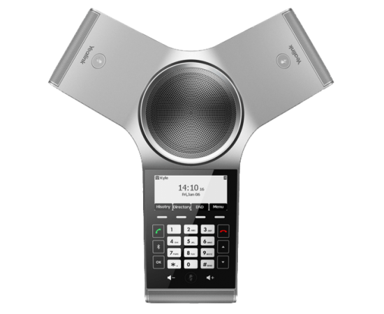 Yealink CP920 Conference Table IP Phone top view